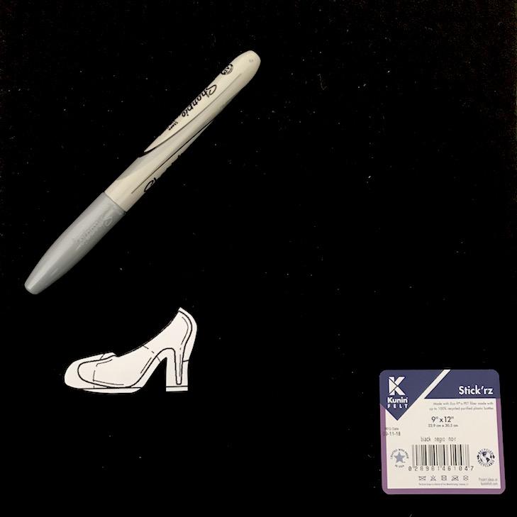 Joann - DEC - Shoe Tracing.JPG