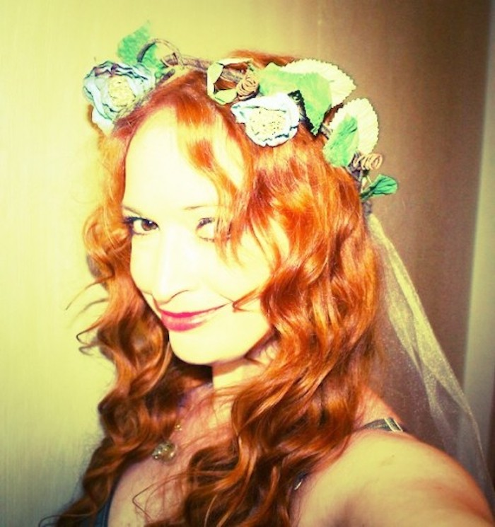GOT Sansa Headpiece