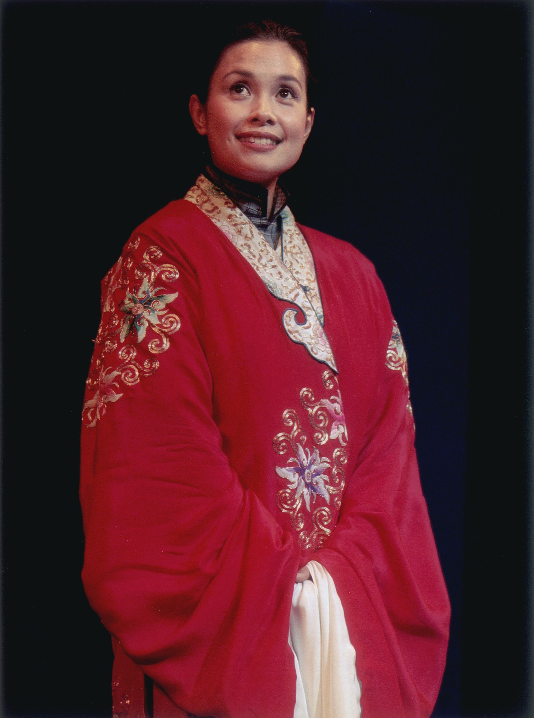 Lea Salonga. Photo by Craig Schwartz for the Mark Taper Forum, 2001