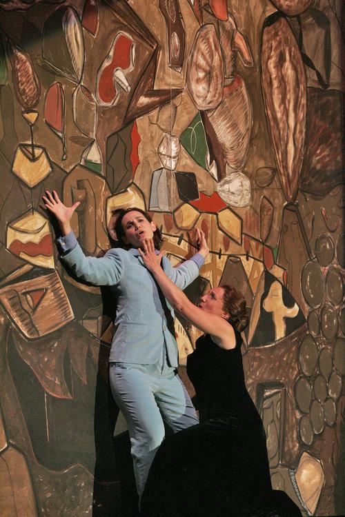 © Ken Howard for Santa Fe Opera, 2005.