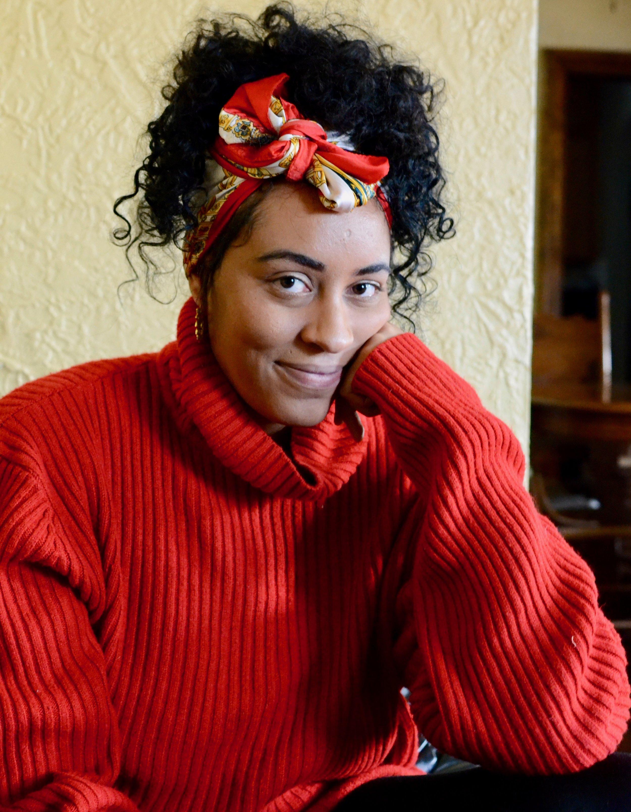 Kayla Marque Staind Arts Interview denver musician