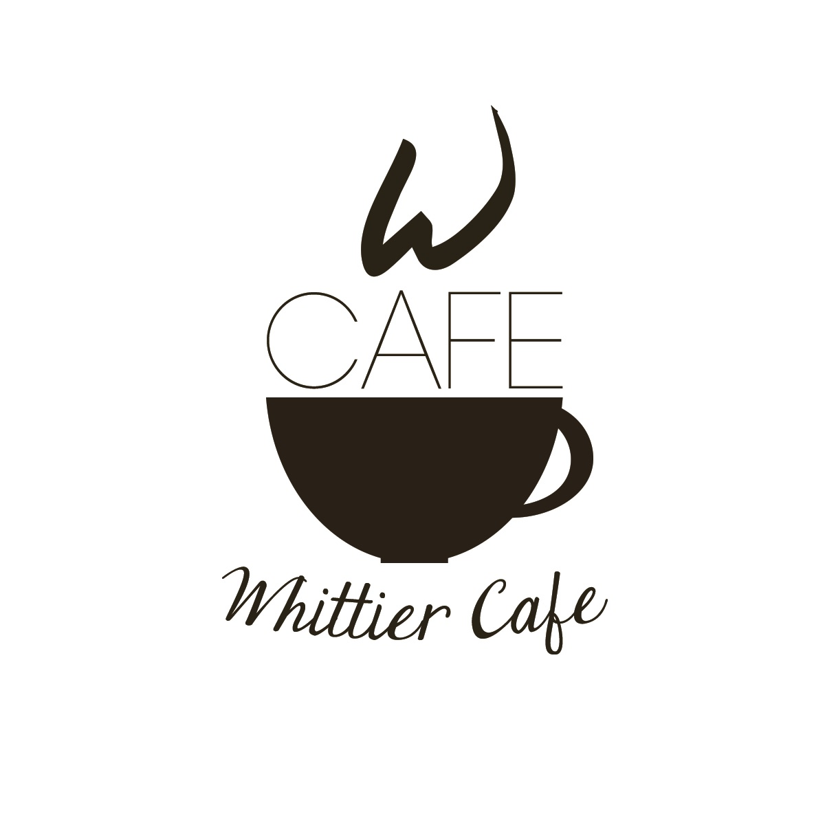 Whittier Cafe, Stain'd Arts Partner