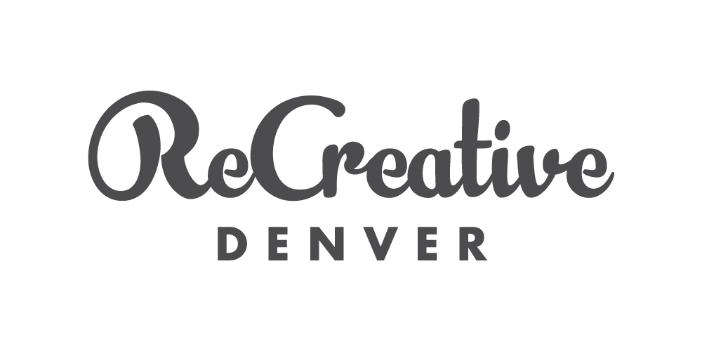 ReCreative Denver Stain'd Arts Partner