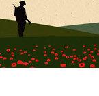 Washington Post WWI lorraine berry ambersands writer