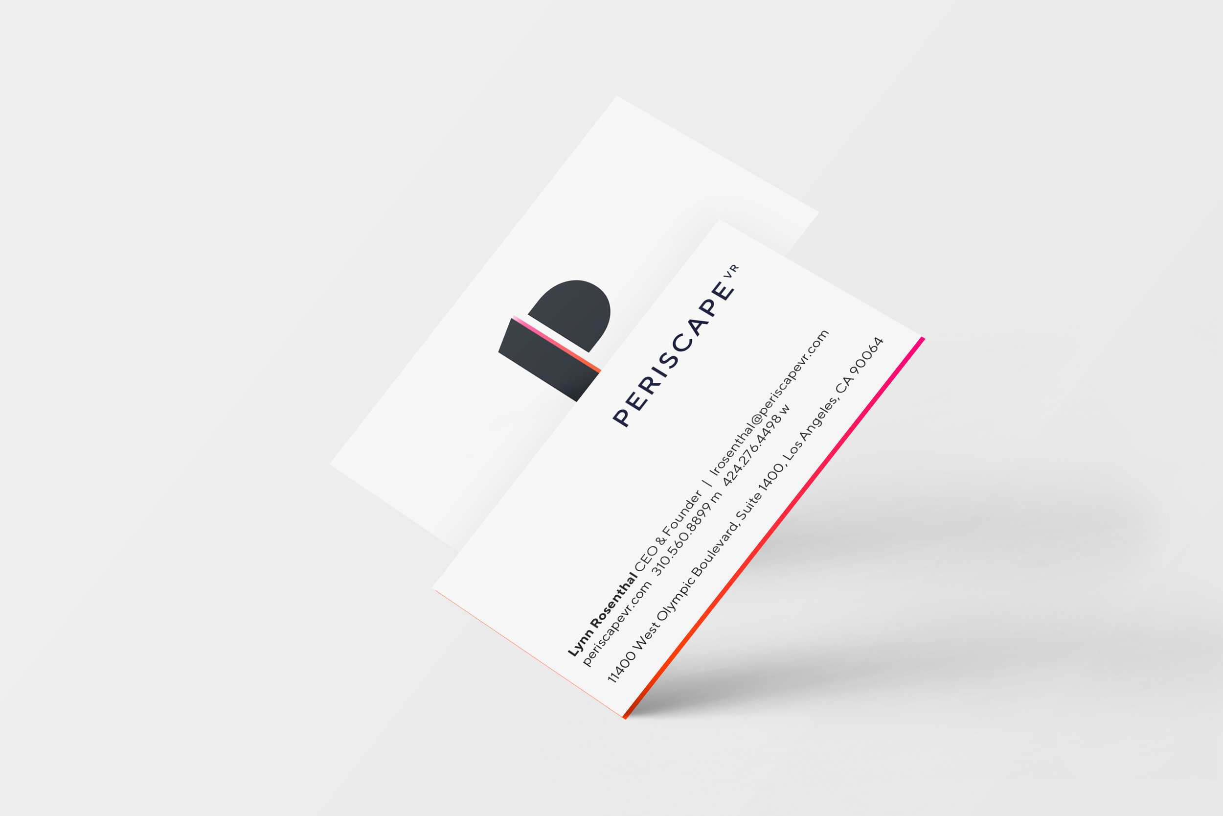 BUSINESS CARD - V2