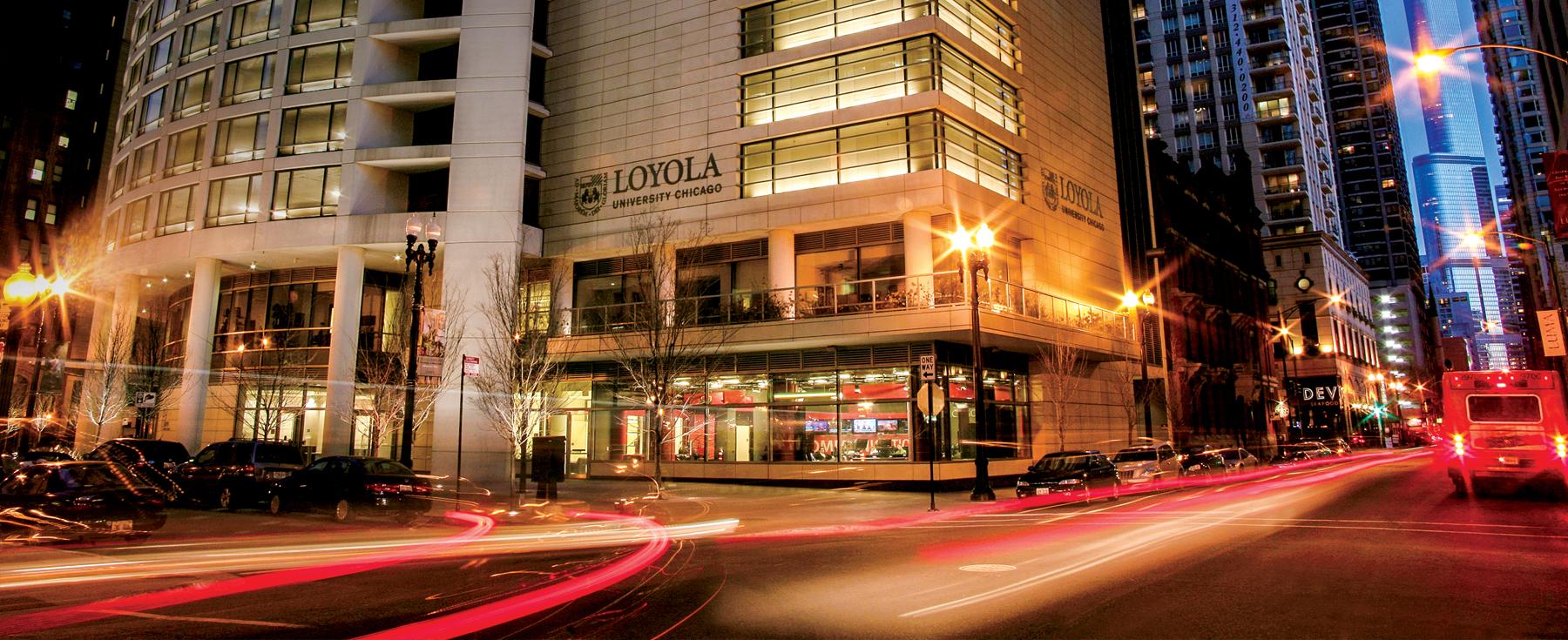 (image courtesy of Loyola)