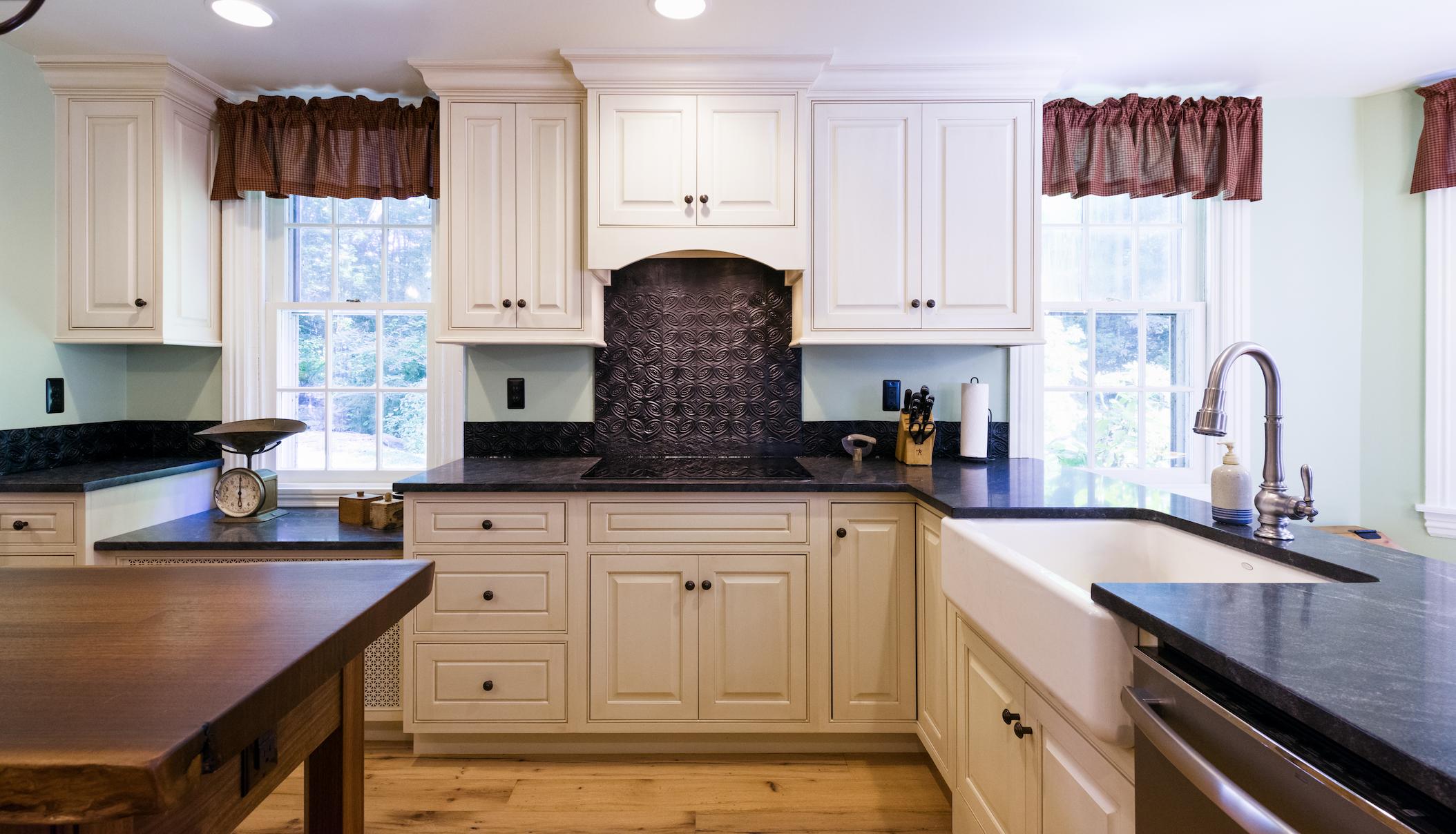 Kitchen by McGrath Interiors