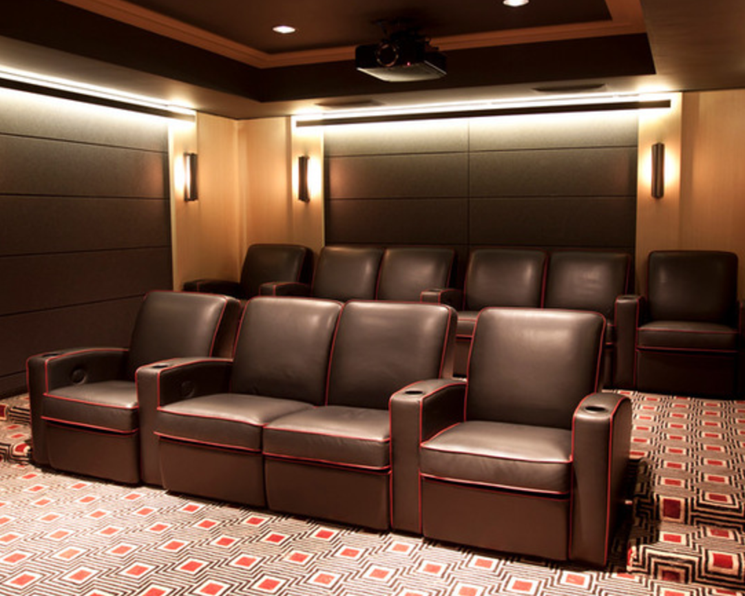 Copy of Home Theater