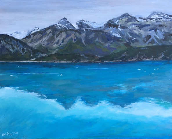 Glacier Bay by Lynn Fulton
