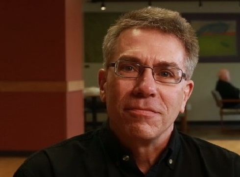 rick korinek, vice president of midwest hearing loops
