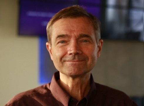 steve walsh, president of midwest hearing loops