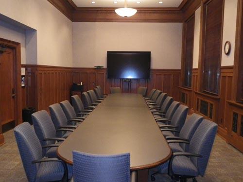 Minnesota Judiciary Center, St. Paul