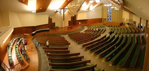 Bethel Lutheran, Rochester