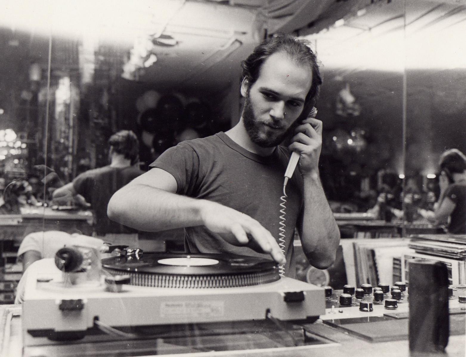 Danny Krivit 1978