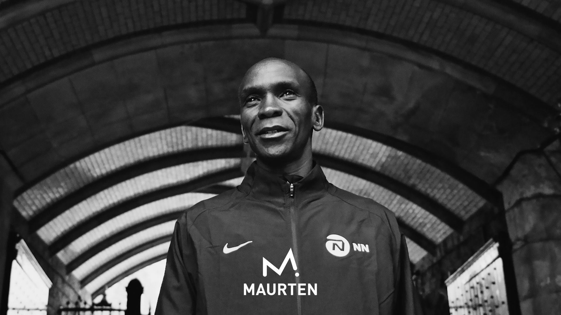 Athletes like Eliud Kipchoge use Maurten drink and gel in their training and during competition.