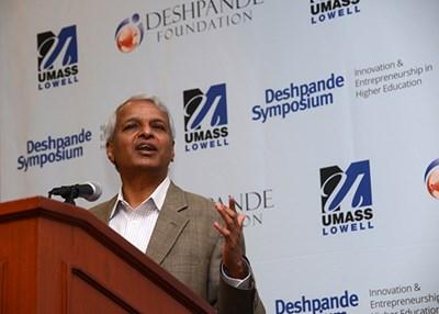 Deshpande Symposium