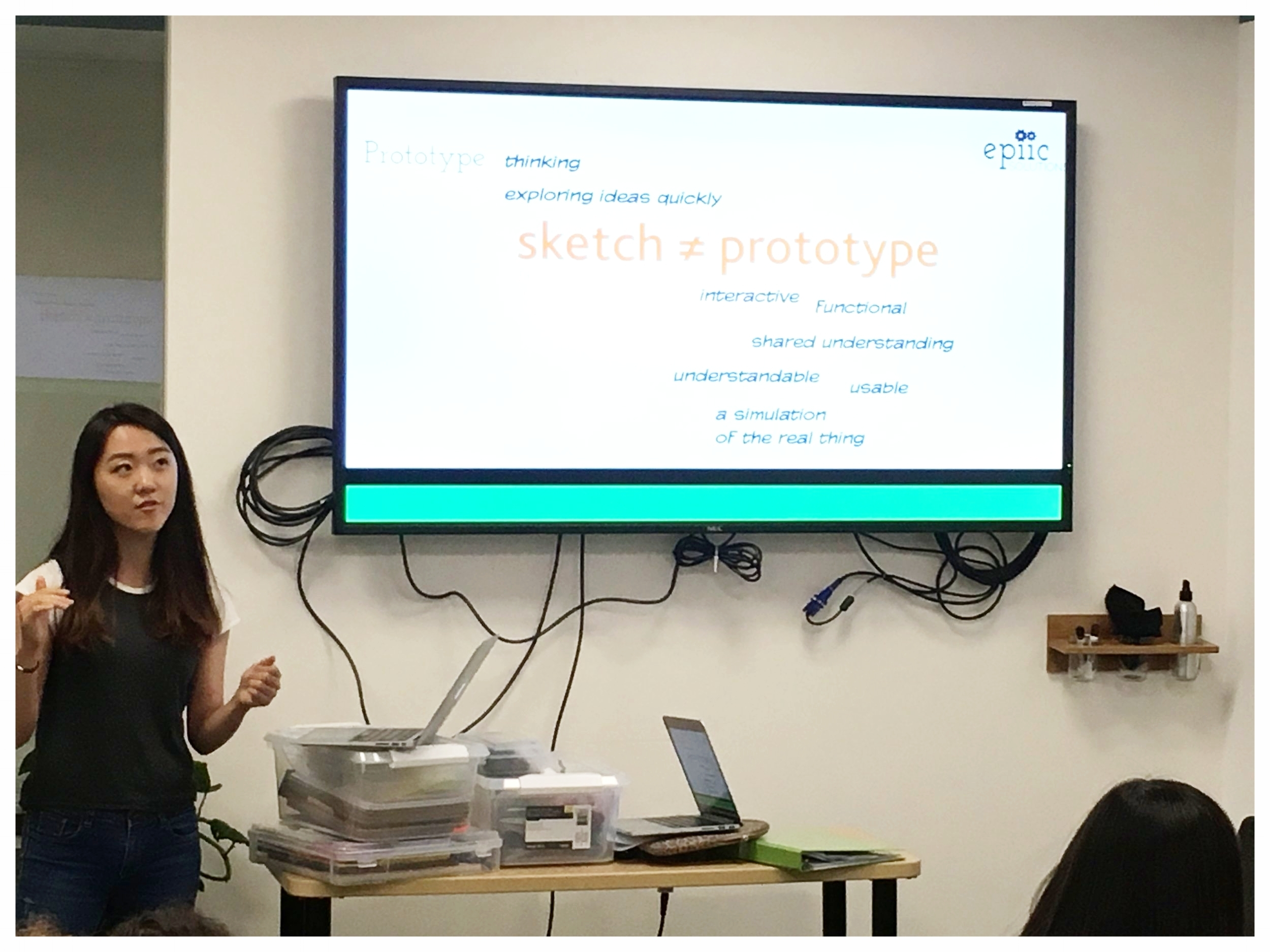 A quick intro lesson on digital prototyping!