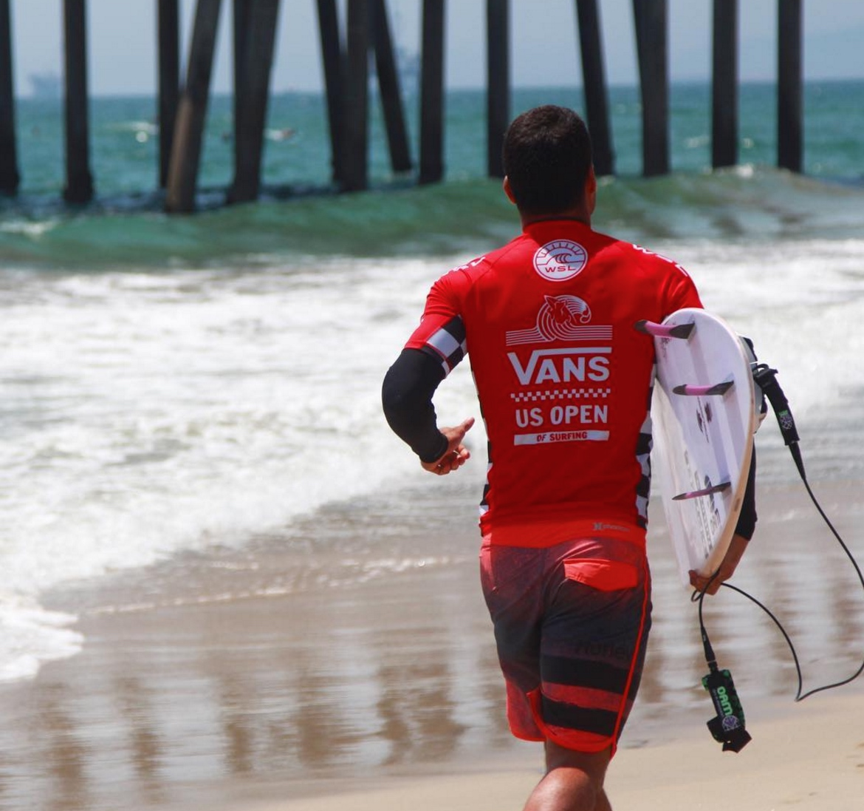 2016 US Open of Surfing Heat 3