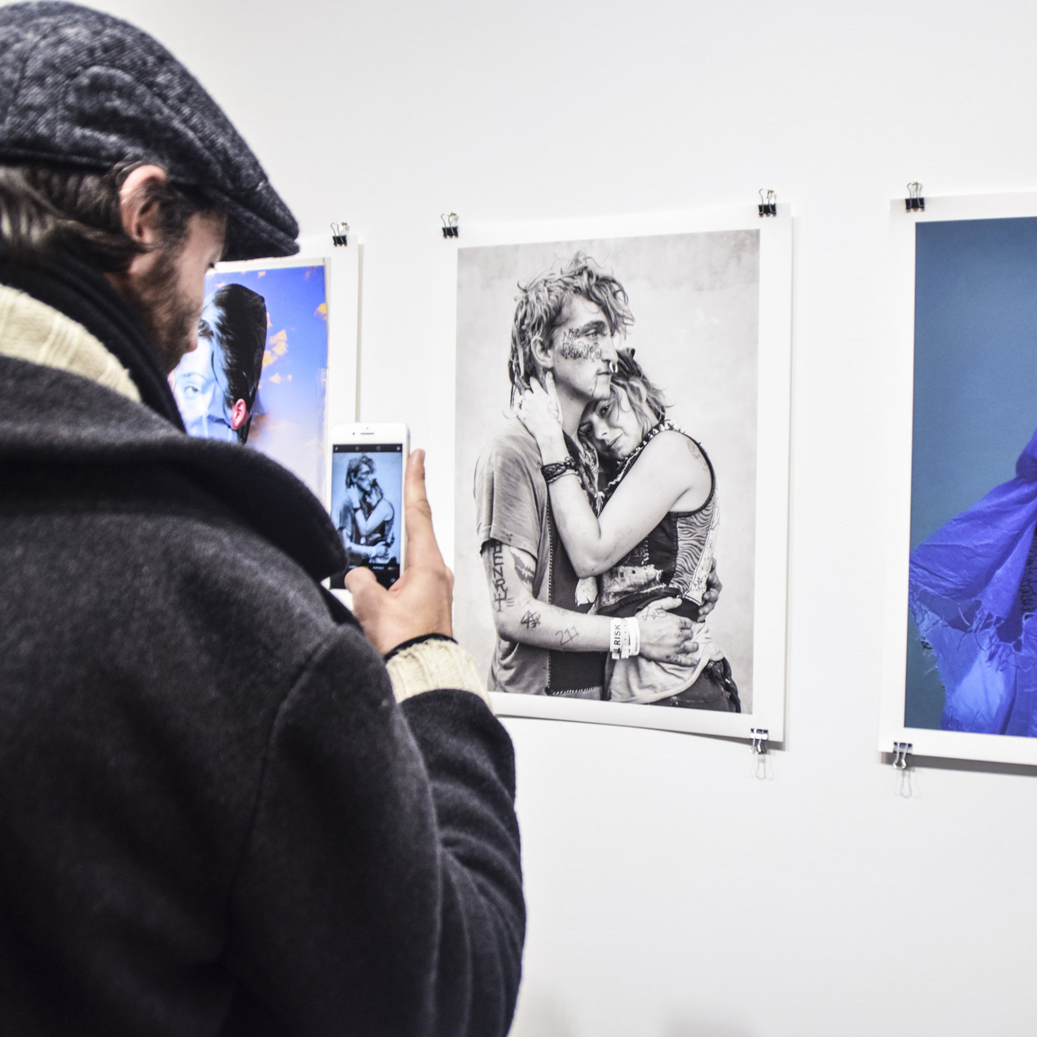 museé magazine art outs - 2018