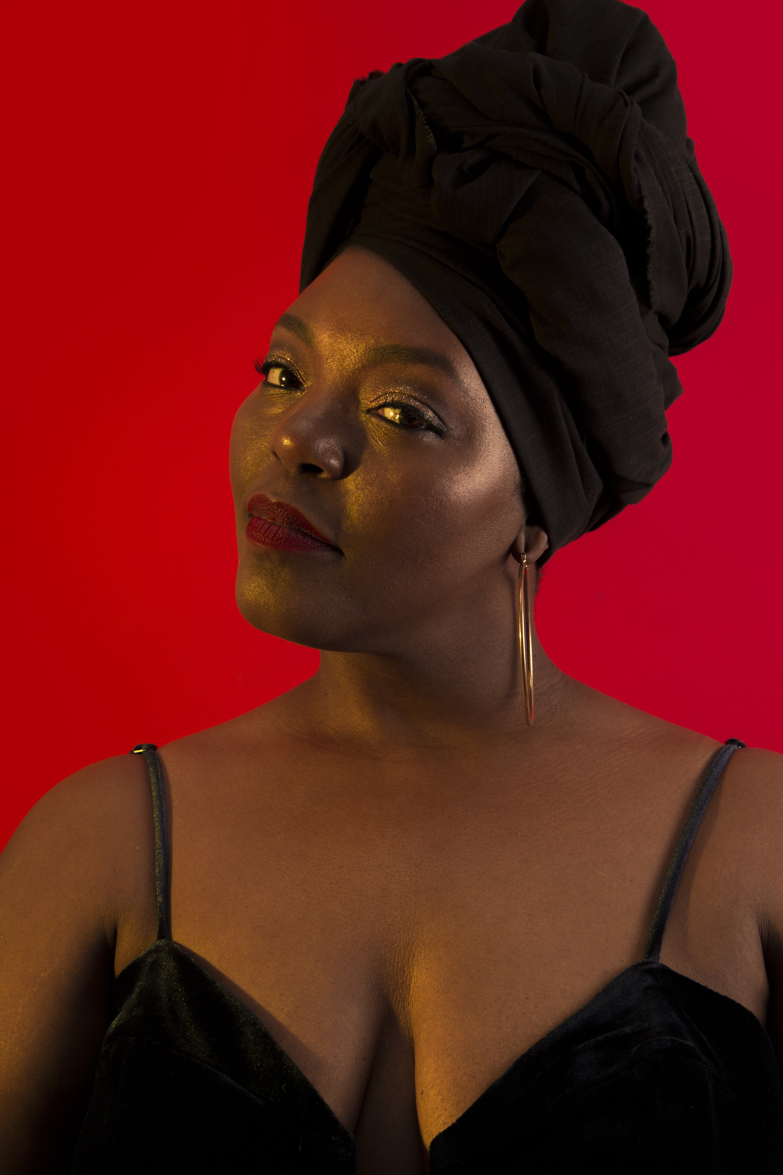 black girl magic ball - 2018