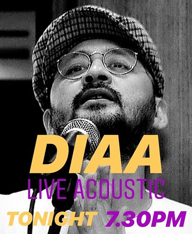 Tonight! Wednesday Live Acoustic Present  @diaa.id  Start at 7.30PM  Jl.Brawijaya 2 No.48 Jakarta Selatan RSVP +6221-7265766  #ivyjkt  #klabogroup #livemusic #restaurantjakarta #jakartaselatan #barjakarta