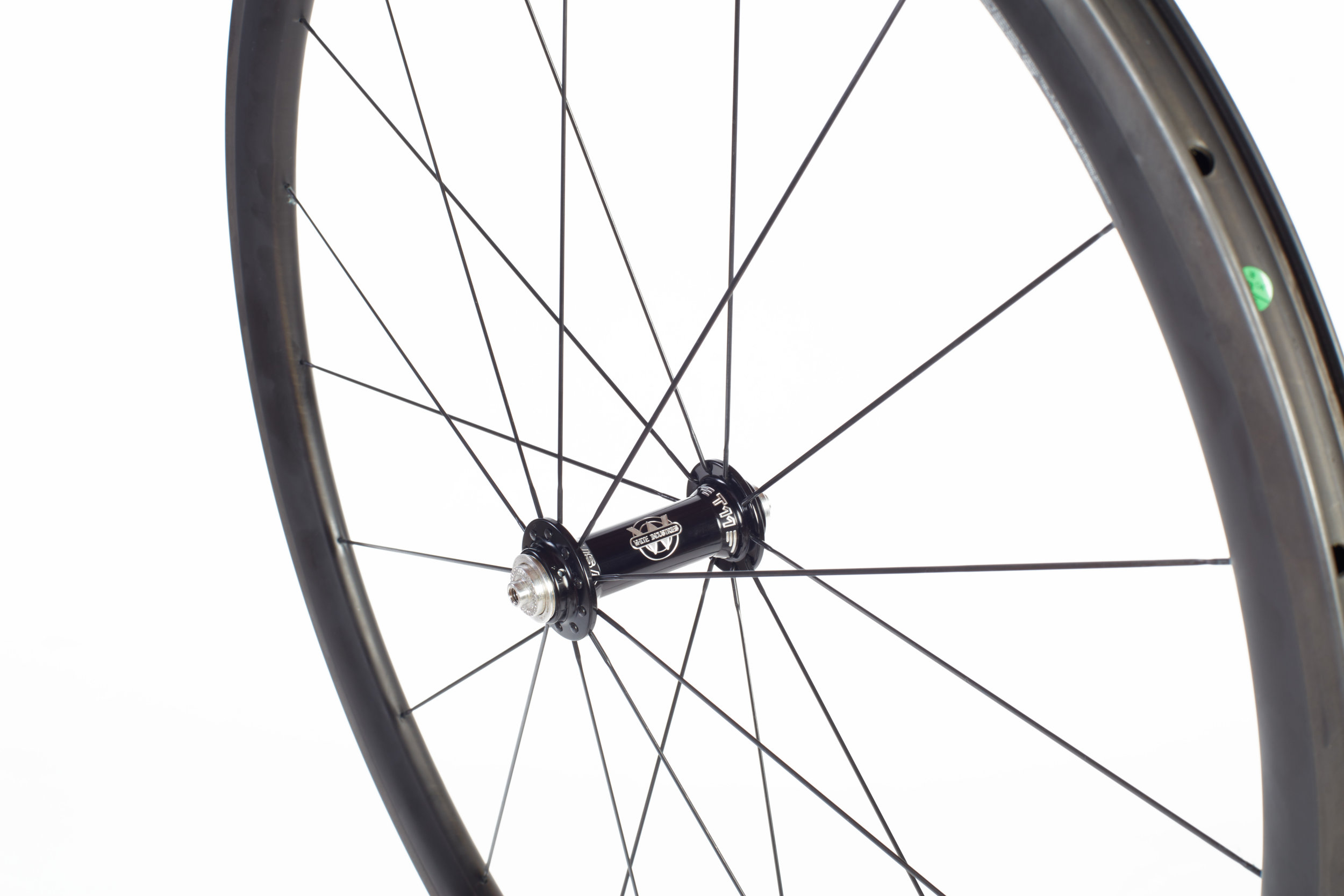 Featherlight's Elysian 38's are an incredibly versatile wheelset designed to use day in day out.