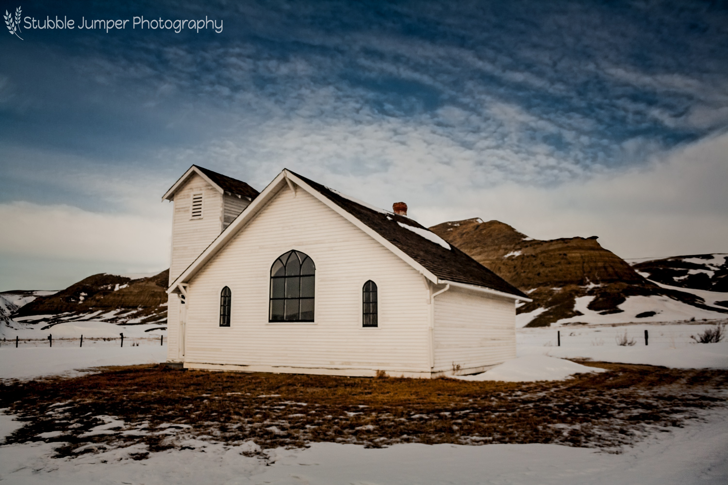 Dorothy, Alberta - United Church