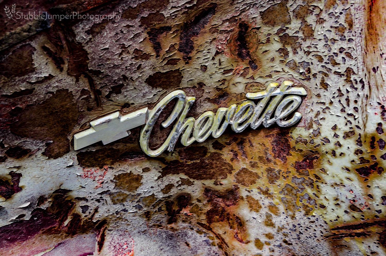 Badlands Chevette 5