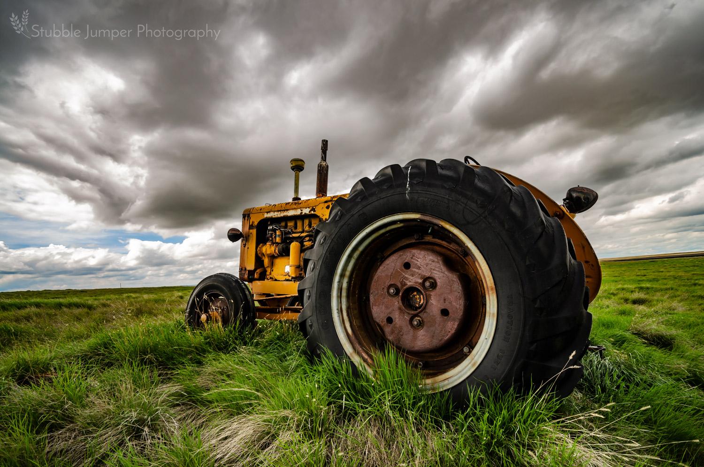 Minneapolis Moline Tire