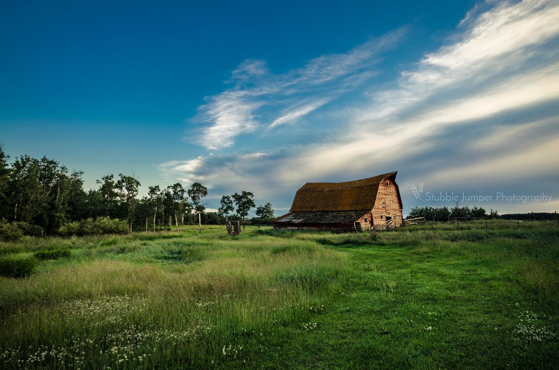 Glory Hills Barn 2