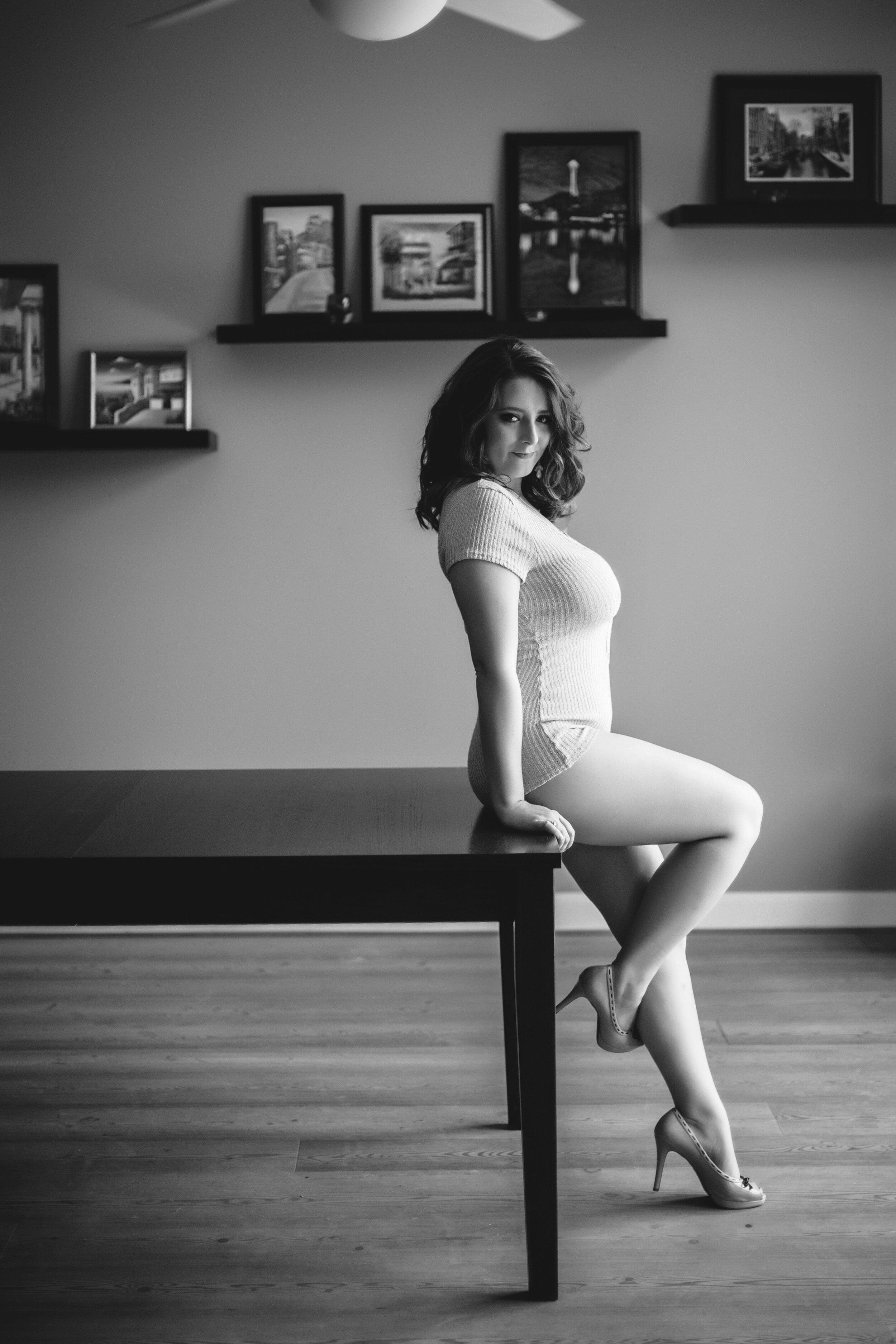 Ashlee, Owner & Photographer