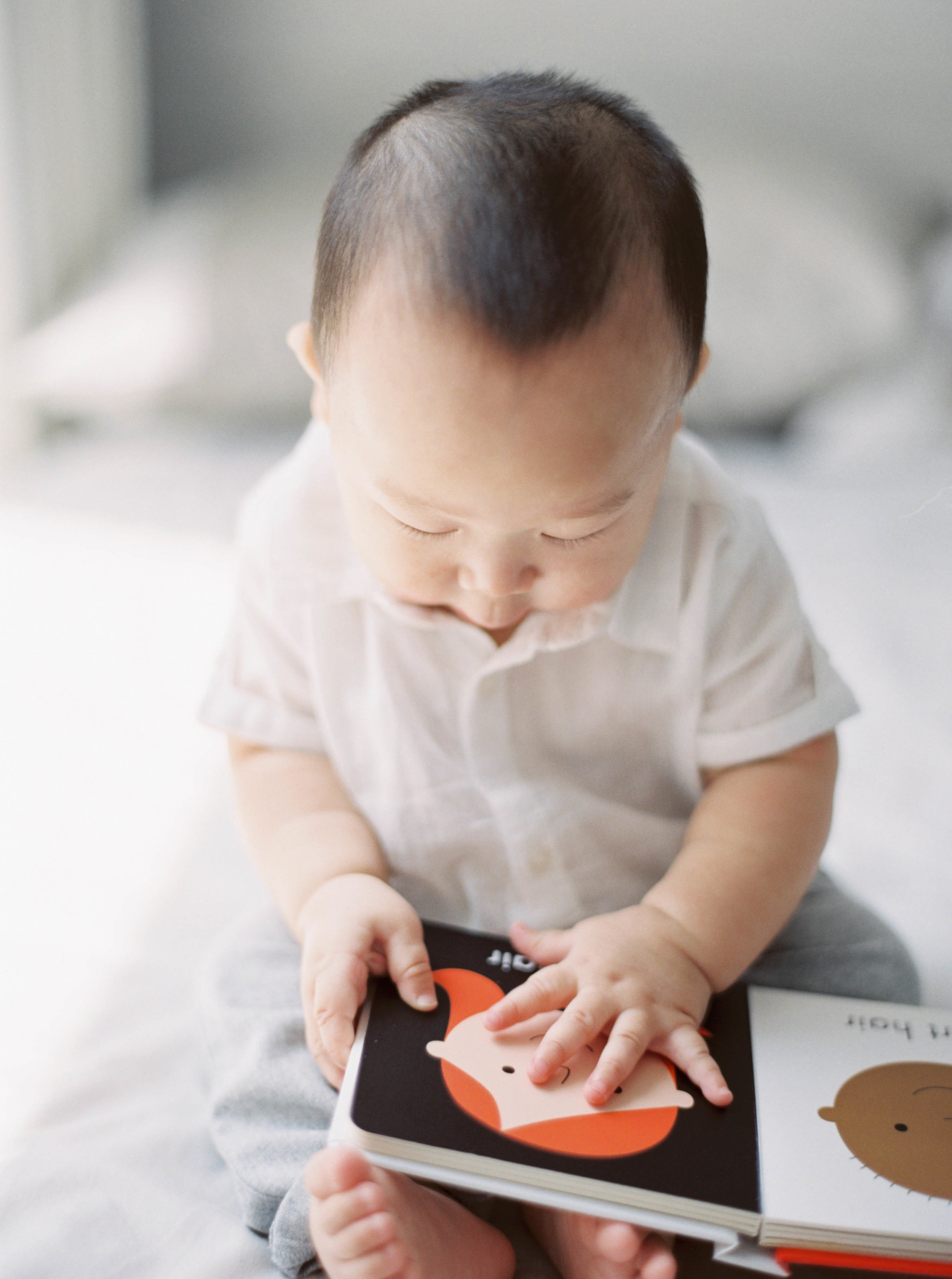 Cody-At Home-Simple-Baby Photography-8 Months Old-Studio June-Film Photography-Jakarta-36.jpg