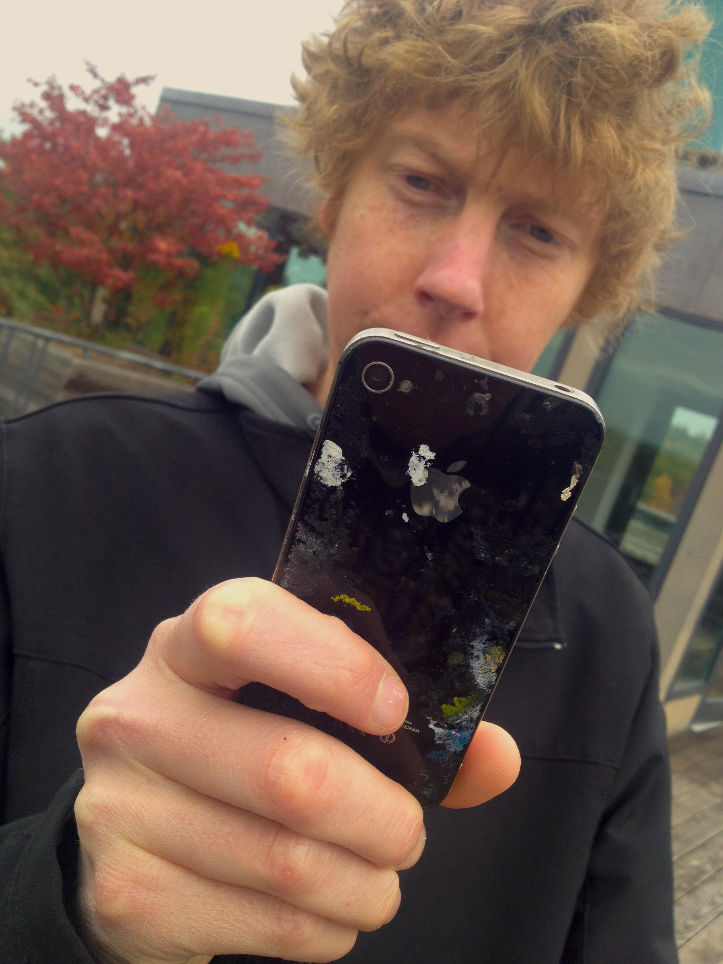 nick's paint on phone.jpg