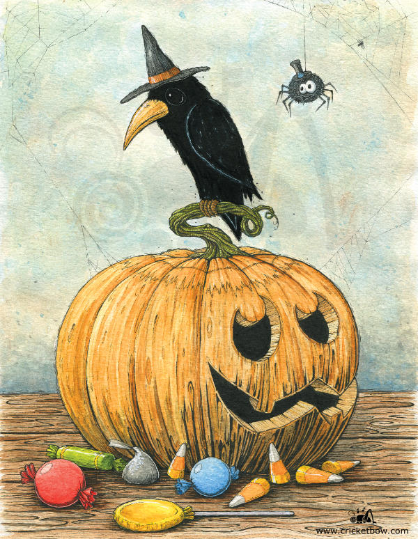 Candy Crow