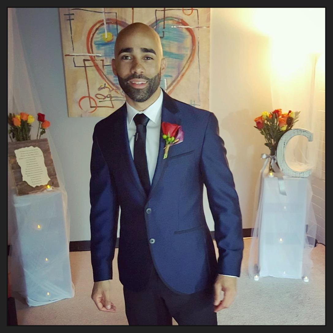 Trevor Calderon - ProVids Weddings: Owner/Lead Cinematographer