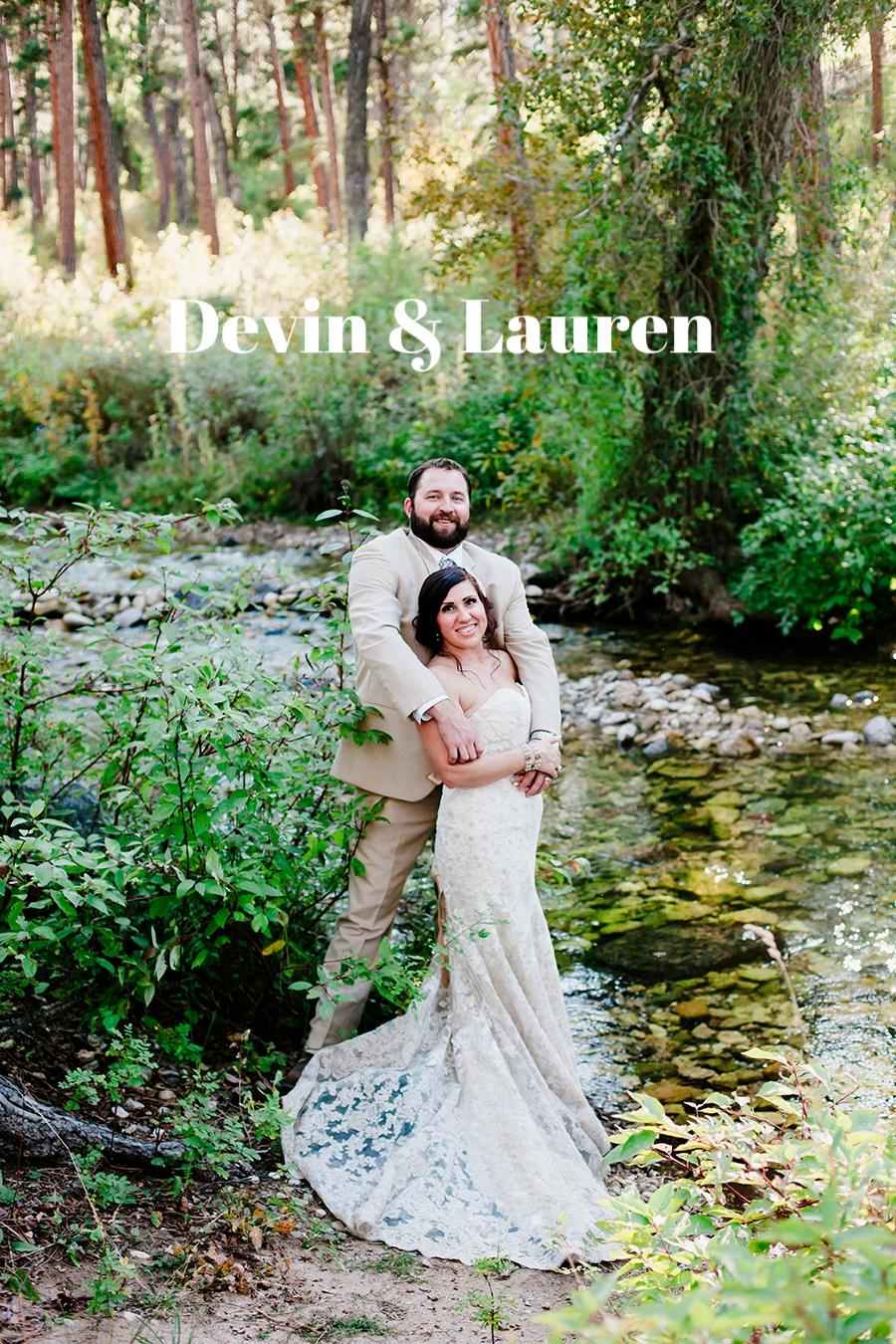 Devin & Lauren