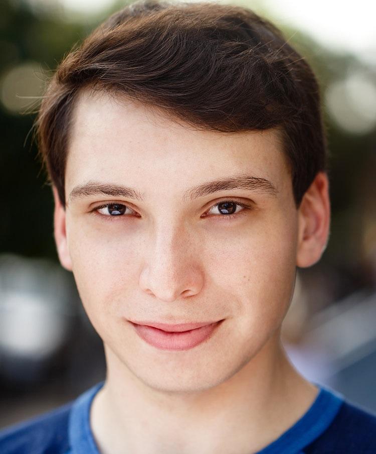 Brandon Salerno (Benji)