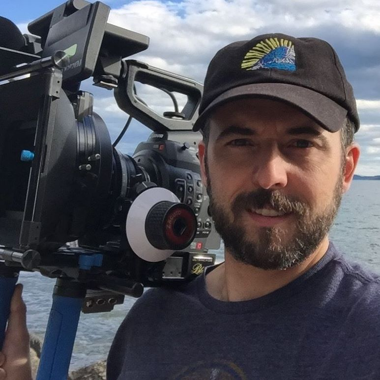 Rob Johnson  (Director of Photography)