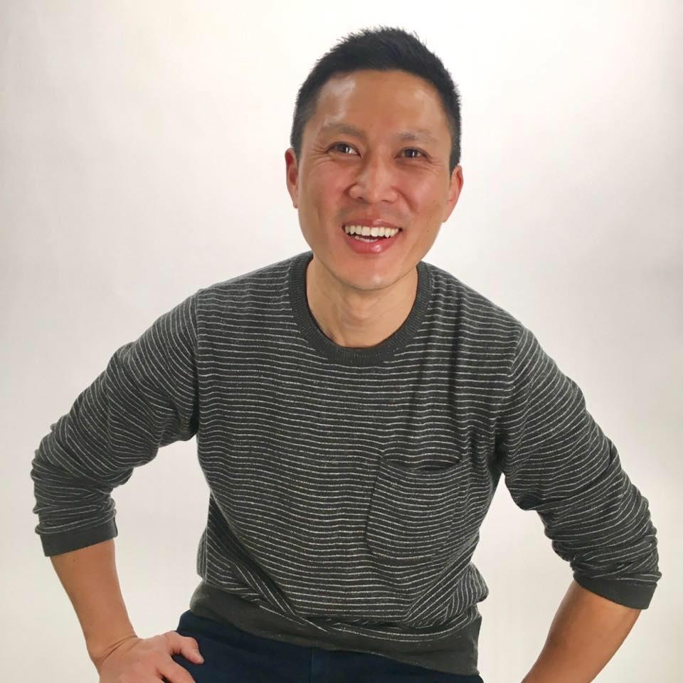 Eugene Kim  (Production Sound, Days 2-5)