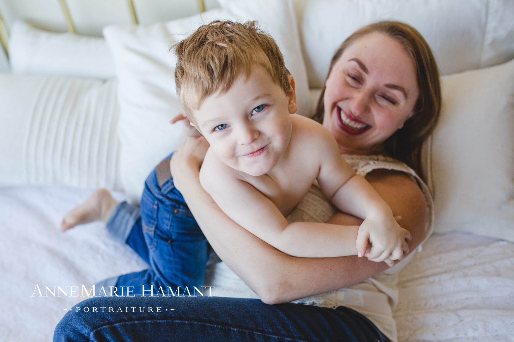 Lehigh Valley Motherhood Portraits