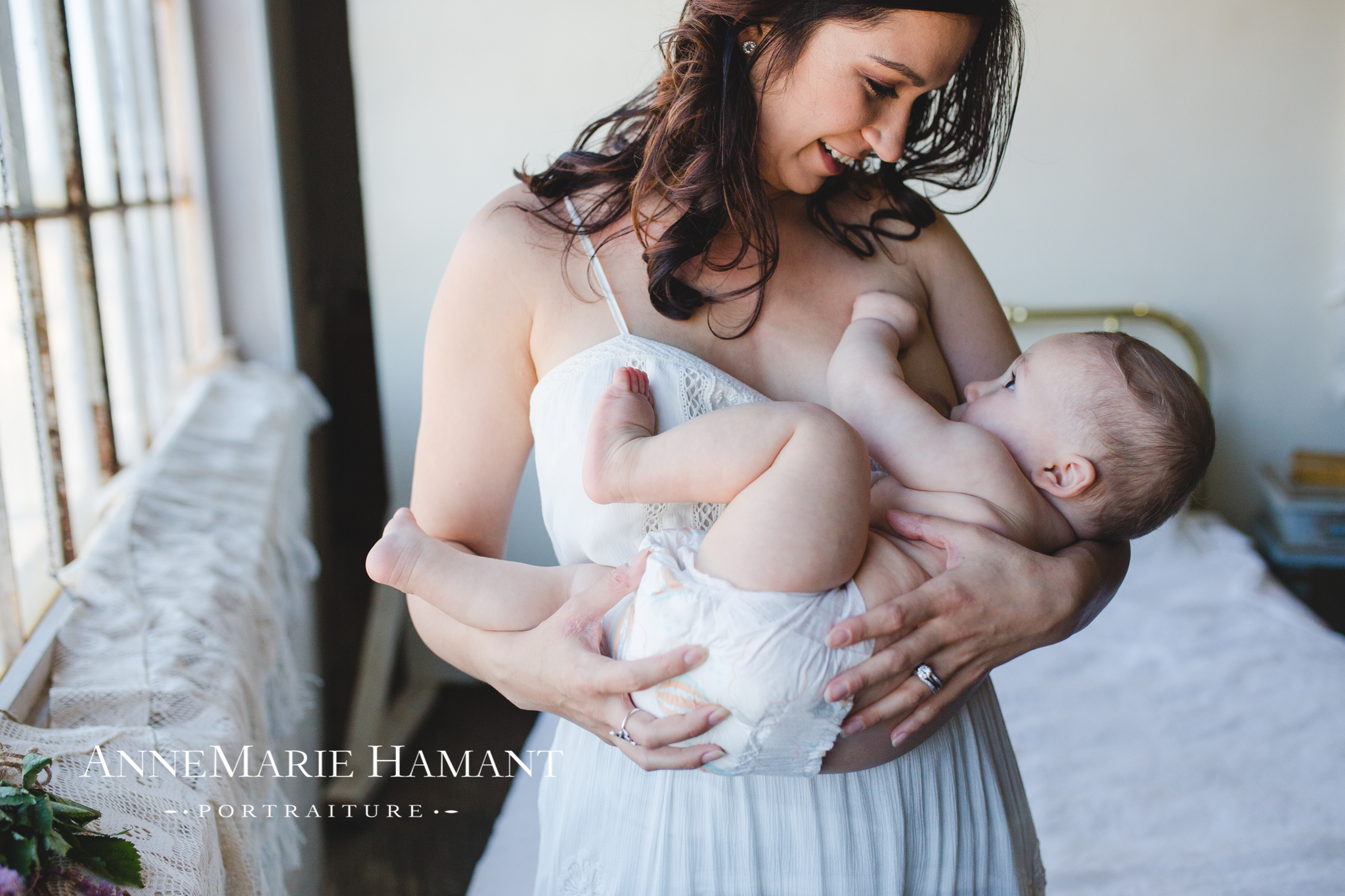 Lehigh Valley Motherhood Photographer
