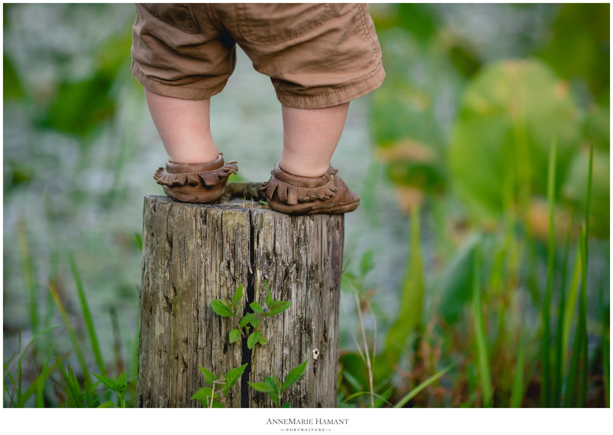 Bucks County Child Photographer