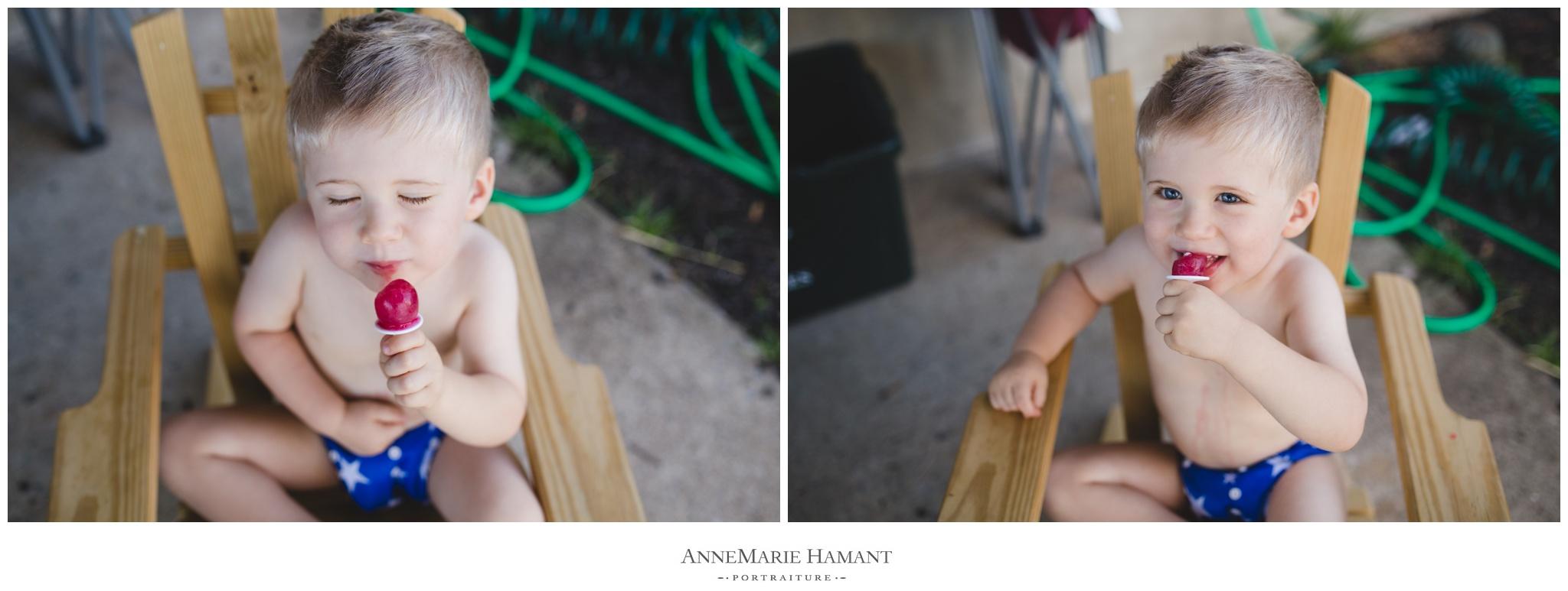 Lehigh Valley lifestyle child photographer