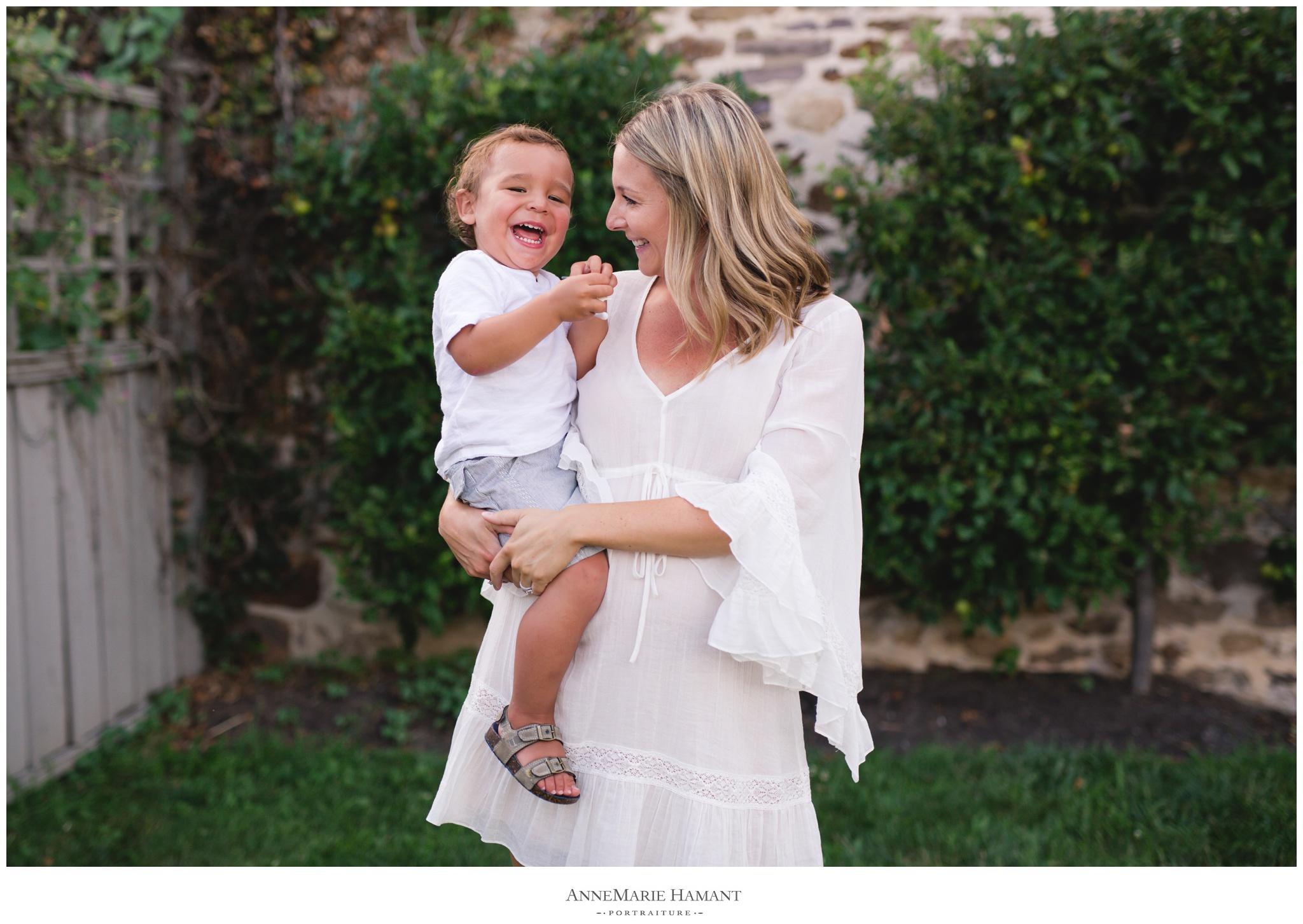 Bucks County Family, Child, Maternity Photographer