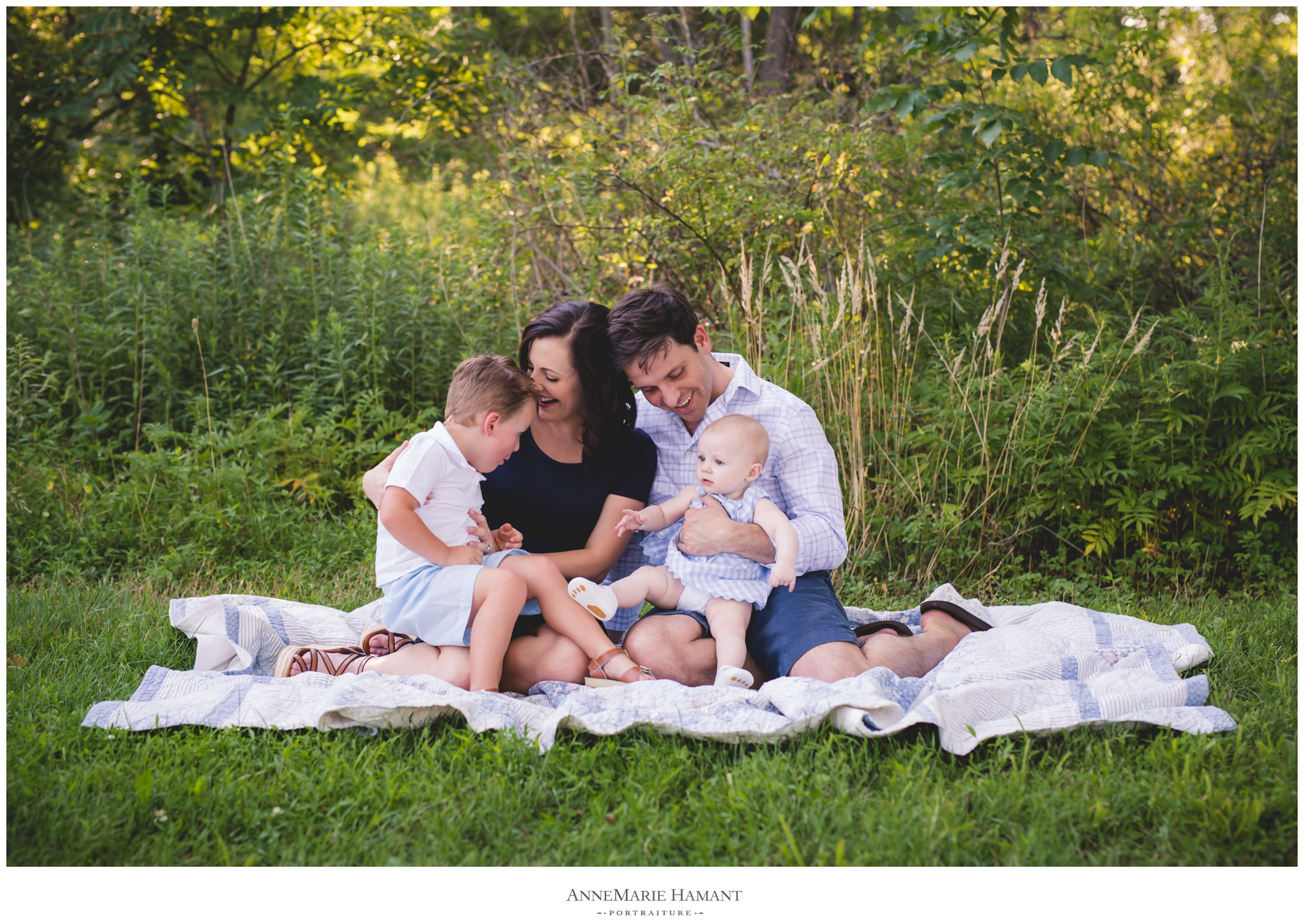 Lehigh Valley & Bucks County Child Family Photographger