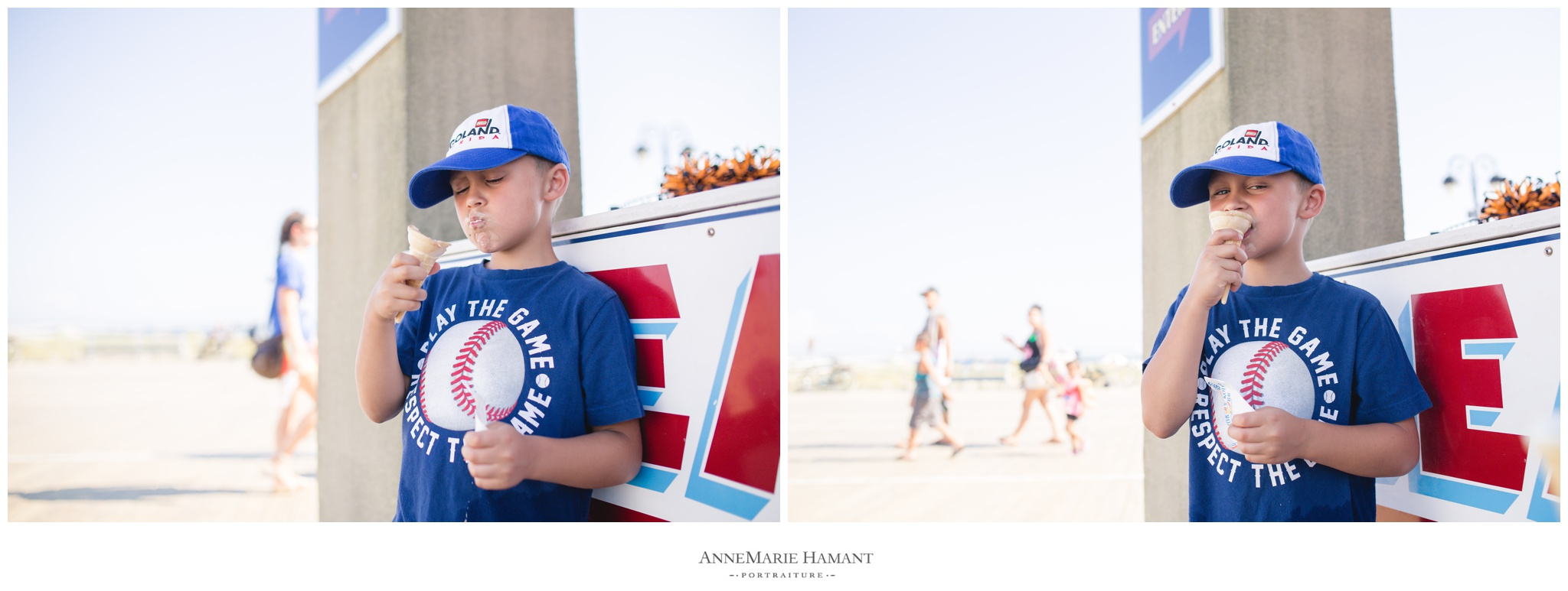 Bucks County, Philadelphia, Ocean City NJ Family Photographer