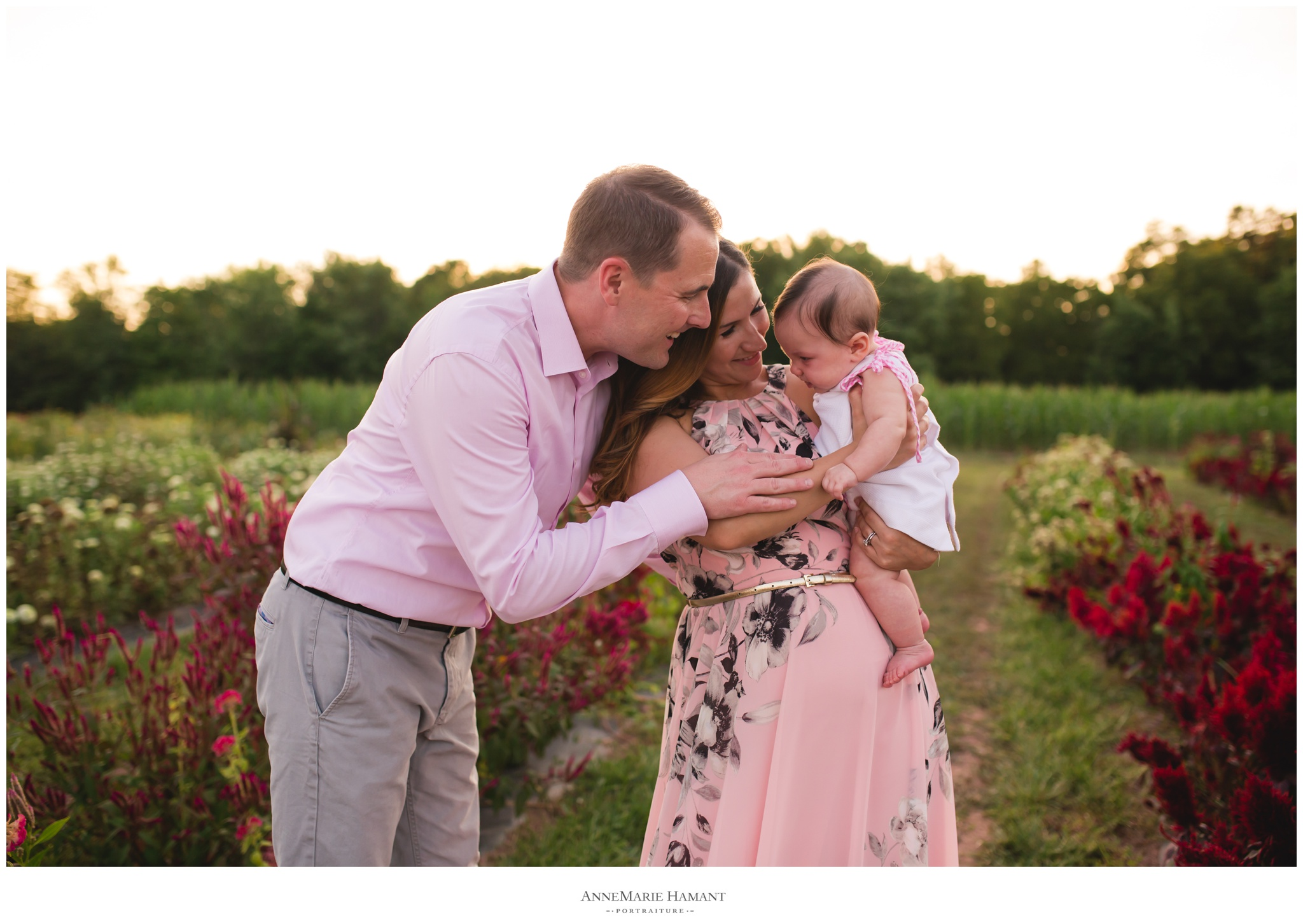 Montgomery & Bucks County PA Family Photographer