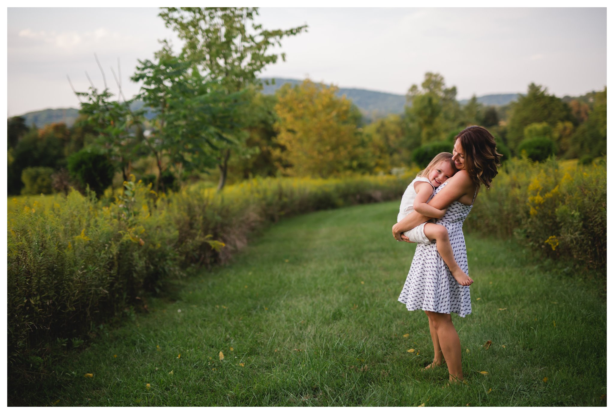 Lehigh Valley Bucks County PA Family and Child Lifestyle Photographer