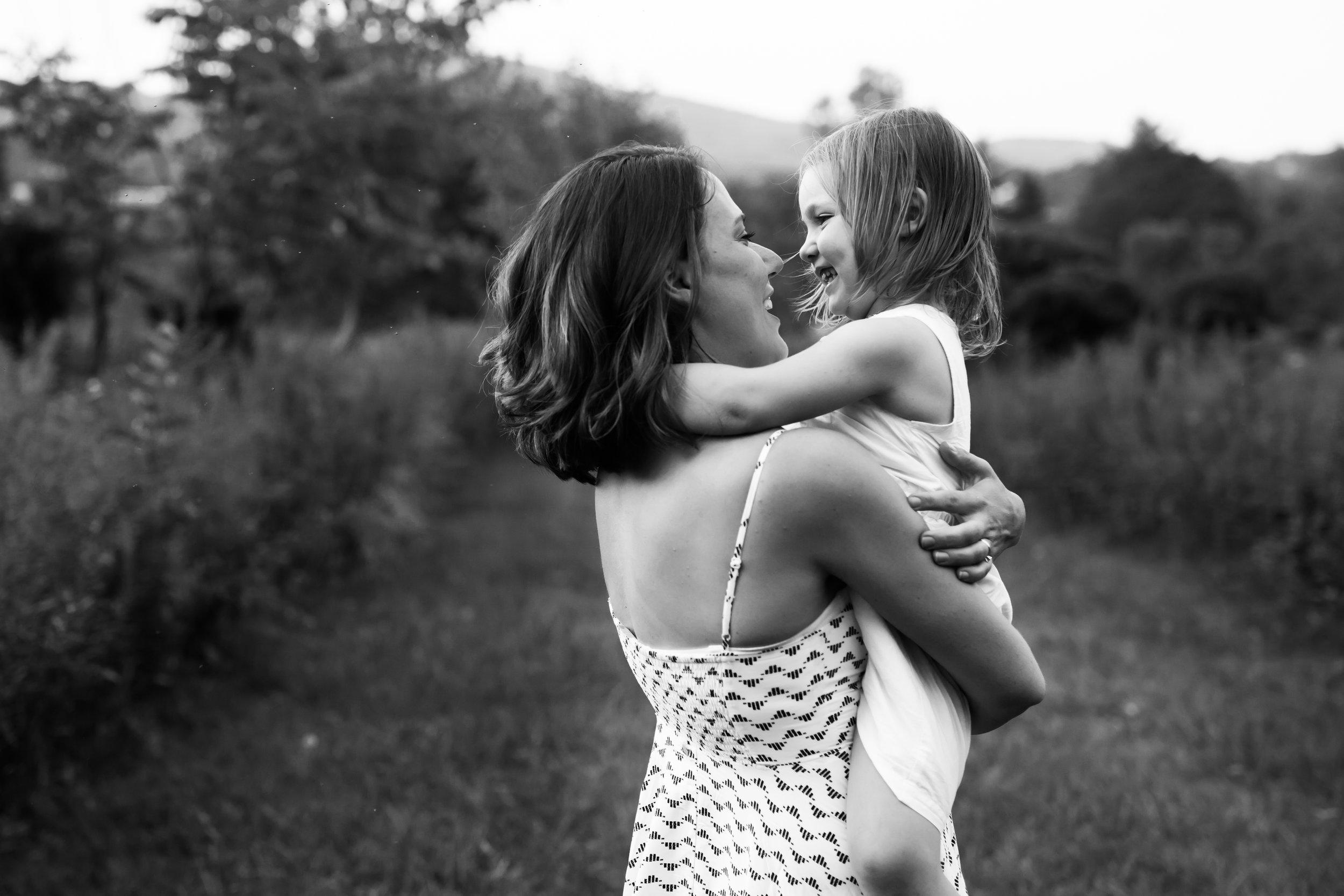 Lehigh Valley Family Photographer AnneMarie Hamant Photography