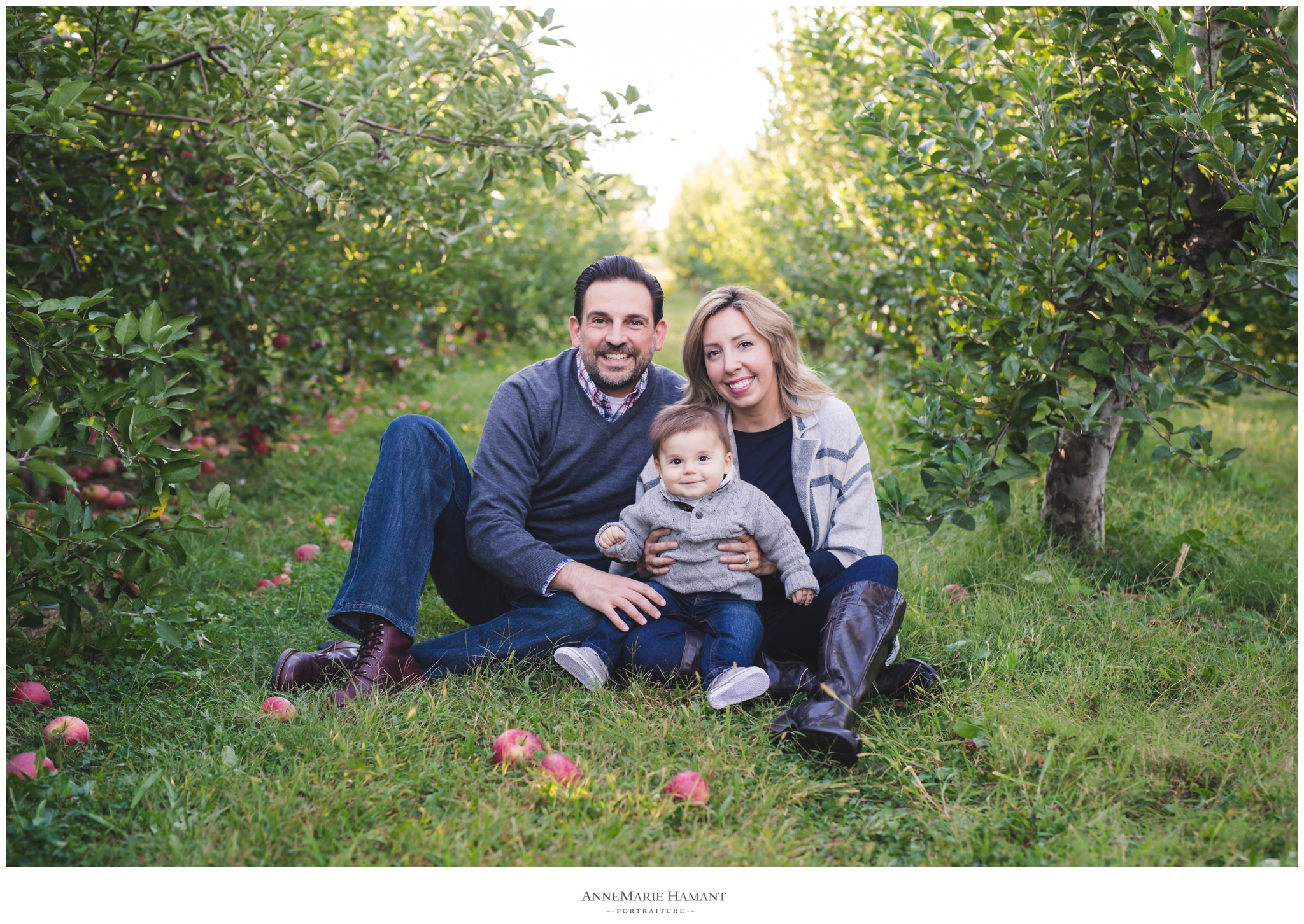Bucks County and Lehigh Valley Baby Child Family Photographer